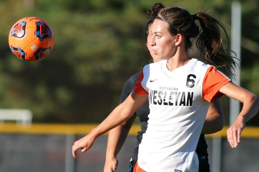 Emily Knight Overcomes Injuries To Become A Bobcat Star West Virginia Wesleyan College Athletics